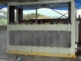 De Scherpe Machine van de Pijler van de steen voor Balustrade (DYF600)