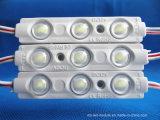 経路識別文字1.2W Epistar LEDのモジュール5050forの印