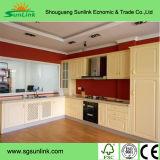 Мебель кухни разделяет двери шкафа MDF