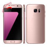 S7携帯電話32GB 64GBのVerizonによってロック解除される青い銀製の黒い金