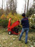 défibreur Chipper en bois de soin de l'arbre 15HP