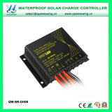 10A는 방수 처리한다 LED 운전사 (QW-SR-DH50)를 가진 지능적인 무선 가로등 태양 전지 관제사를