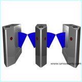 Porte imperméable à l'eau de barrière d'aileron de souterrain de capteur de la haute sécurité IR