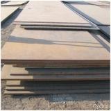 Haut acier de manganèse