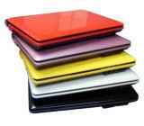 Computadora portátil portable del RAM 1g /2GB/4GB HDD 160GB/250GB/320GB/500GB del átomo D425 1.8GHz de Intel de la computadora portátil del ordenador 10inch mini