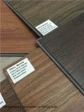 Европейская плитка типа настил водоустойчивых и Non выскальзования PVC