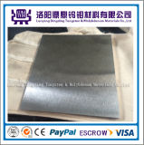 Good Price를 가진 단련된 Pure 99.95% High Quality Tungsten Sheet