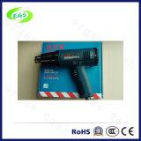pistola pneumática elétrica do calor da indústria da temperatura 1600W ajustável