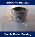 Rodamiento de rodillos de aguja de China HK1212