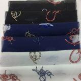 Indumento stampato poliestere e tessuto domestico del Organza delle tessile