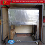 Machine de développement de découpage des filets de poissons de solvant d'os de poissons de coupeur de poissons de machine de poissons de qualité de prix usine