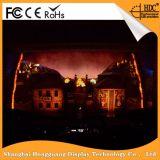 Video visualizzazione di LED Full-Color dell'interno della parete P5 per la fase