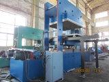 Platten-Gummi-vulkanisierendruckerei