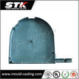 En aluminium le moulage mécanique sous pression pour la décoration de guichet (STK-14-AL0013)