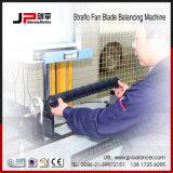 Динамическое уравновешивание воздуходувки вентилятора перекрестного течения Jp Jianping касательное