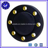 中国A105 P250ghの炭素鋼の管のブランクフランジ