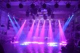 소형 빛 10W LED 이동하는 맨 위 빛