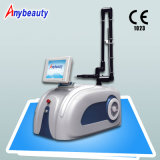 Laser de la beauté Machine-CO2 (pour rajeunissement de peau - laser partiel de CO2) (F5)