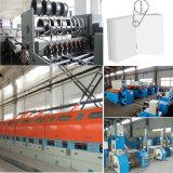 103023G25 ha galvanizzato il collegare di cucitura per la fabbricazione delle graffette, clip di carta