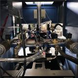 Máquina de molde plástica do sopro do estiramento do frasco do animal de estimação automático de 1 litro
