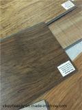 VinylBevloering van pvc van de Luxe van het Bewijs van het water de Houten