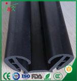Profil d'extrusion en caoutchouc silicone en PVC pour bus