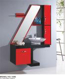 Einzigartiger PVC-Badezimmer-Möbel-Schrank (YQ-1085)