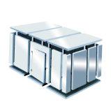 진공 음식 (CM-01)를 위한 거품이 이는 출입 가능 찬 룸 공급