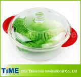 Vidrio de Borosilicate Bakeware (DPP-4)