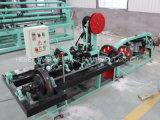 Горячий автомат для изготовления колючей проволоки сбывания