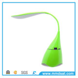 T11 LED 창조적인 책상용 램프 무선 Bluetooth 스피커