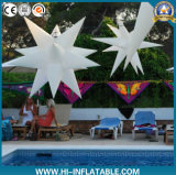 Fantasis Bright Wedding/Party/Event Decoration con il LED Inflatable Star