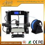 3D 시스템 입방체 모형 3D 인쇄 기계를 인쇄해 Anet