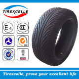 Comfortabel en High Performance Passenger Car Tyre (205/60R14, 205/70R14, 195/65R15)
