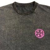 L'été personnalisent le T-shirt de lavage de logo dans des vêtements Fw-8673 de tricots de sport de l'homme