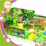 Preschool крытые играя игры для крытого клуба малышей