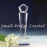 Trofeo cristalino (JB0018)
