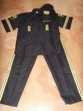 Uniforme de la sécurité des hommes (012)