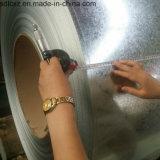 Baumaterial-Stahlprodukte Dx51d PPGI PPGL galvanisierten Stahlring
