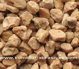 호두 쉘 플랜트 닦는 연마재