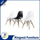 Silla plástica moderna del café de la silla de la manera
