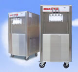 1.中国の柔らかいサーブのアイスクリーム機械/Frozenのヨーグルト機械