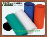明確なPVCドア・カーテン、PVCシート、PVCカーテンを製造する工場