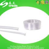 Boyau de niveau clair de PVC de qualité de Highbest
