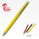مكسب إمداد تموين معدن حبر قلم جديدة علاوة قلم على خداع