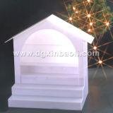 Affichage d'éclairage/cadre d'éclairage acryliques