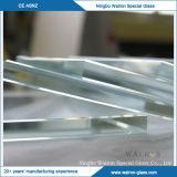 vidro ultra branco super do acréscimo de 3-19mm