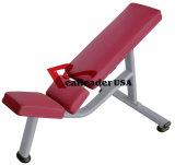 قوة تجهيز /Fitness تجهيز لأنّ [30-دغر] مقعد ([فو-1019])