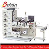 Rolo para rolar a máquina de impressão