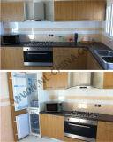 杭州N&Lの家具の木の食器棚